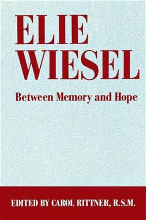 Night by elie weisel and thesis statement